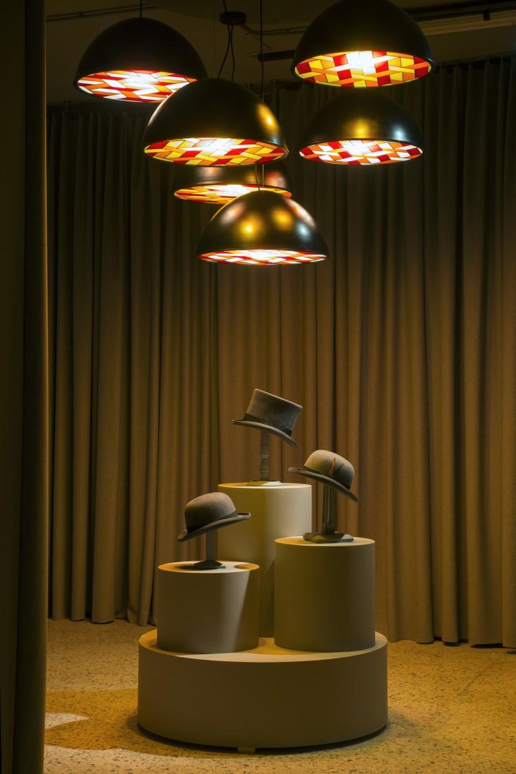 Mens Hats_ Chapel Light
