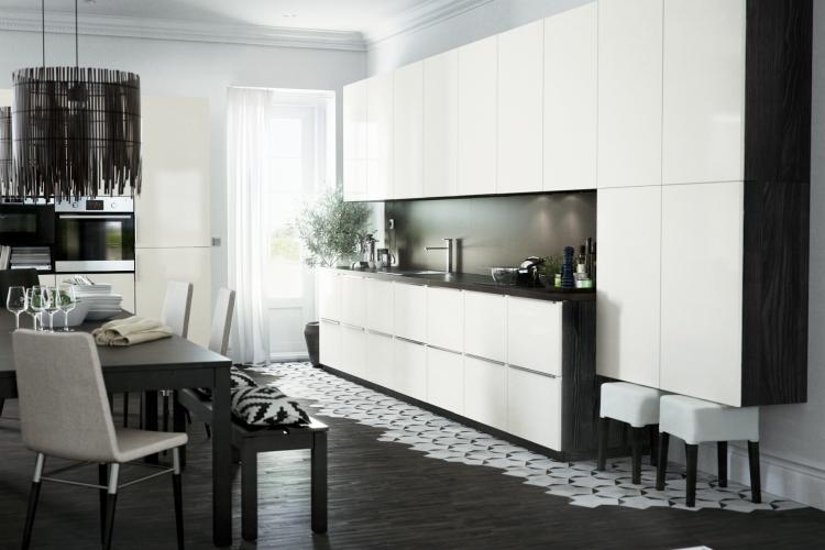 Kjøkken eget rom
