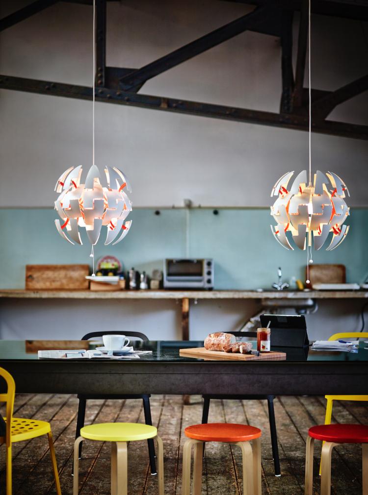 IKEAPS2014 lampe miljo