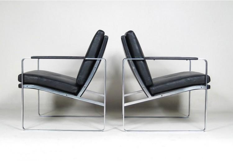 Walter Knoll Fabricius 2