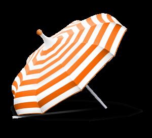 orange-stripes